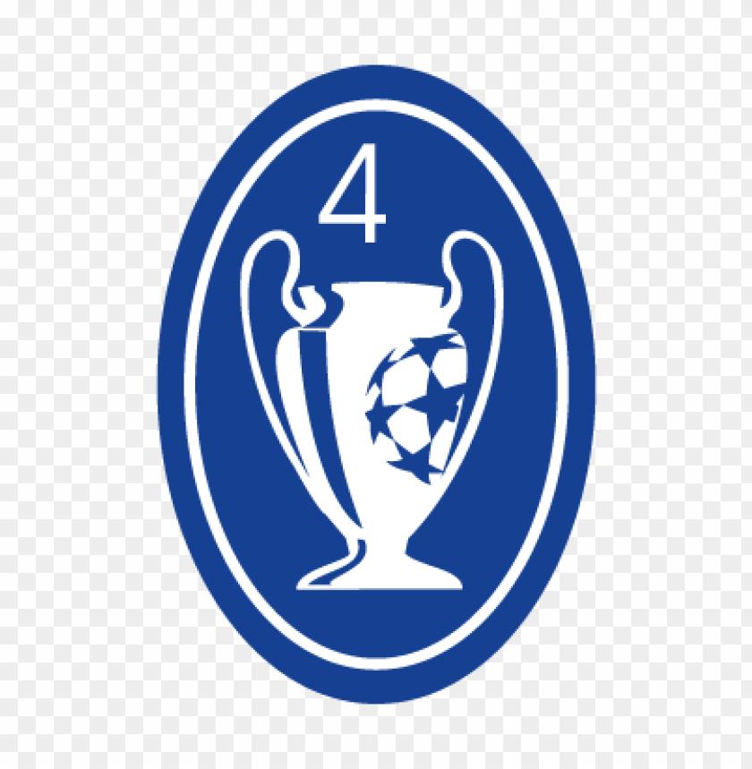 free PNG ajax champions badge vector logo PNG images transparent