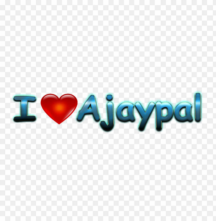 Download ajaypal love name heart design png png images background@toppng.com