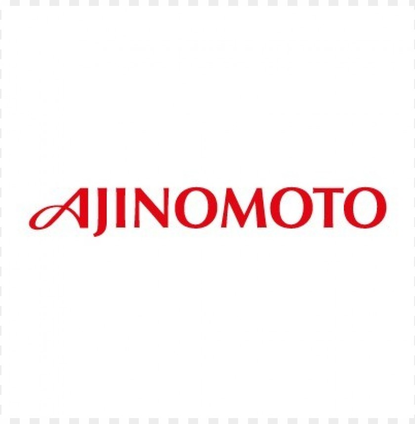 free PNG ajinomoto logo vector PNG images transparent