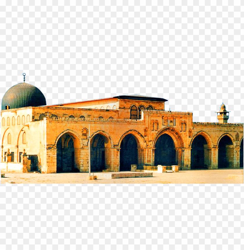 free PNG Download Al-Aqsa Mosque png images background PNG images transparent