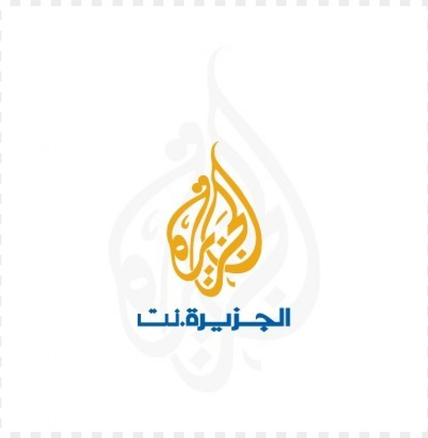 free PNG al jazeera television logo vector PNG images transparent