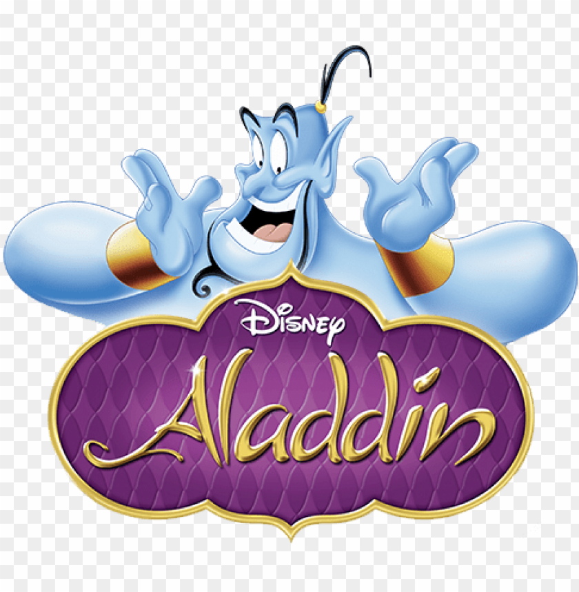 free PNG aladdin clip art - aladdin disney logo PNG image with transparent background PNG images transparent