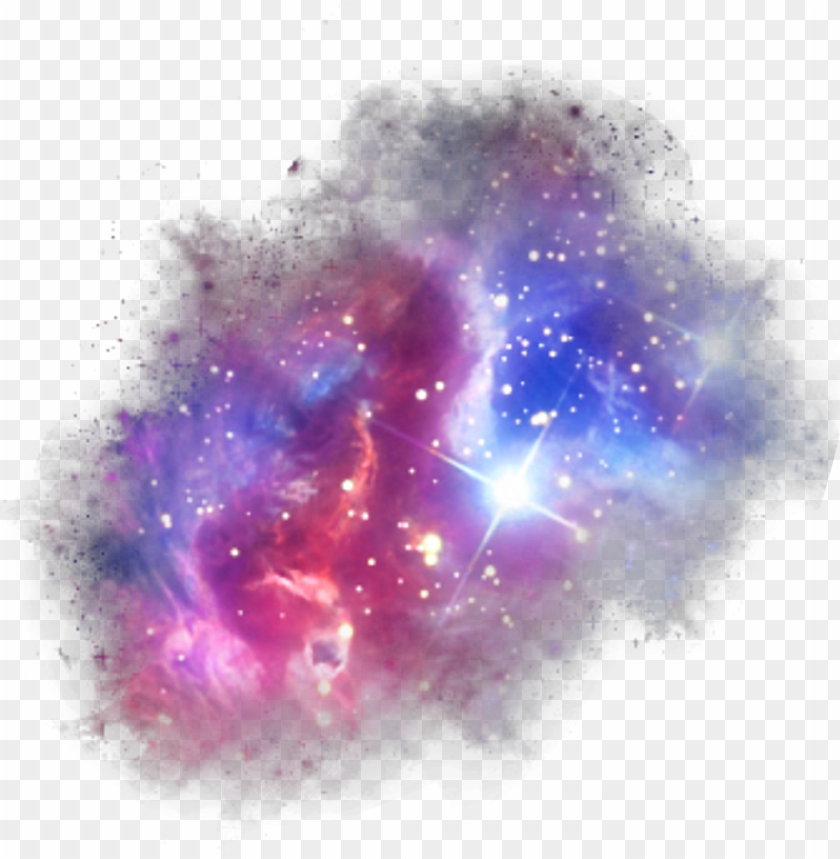free PNG alaxy magical fantasy cloud storm rainbow rainbowligh - galaxy PNG image with transparent background PNG images transparent