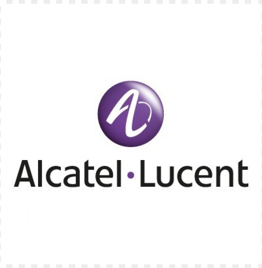 free PNG alcatel lucent logo vector PNG images transparent