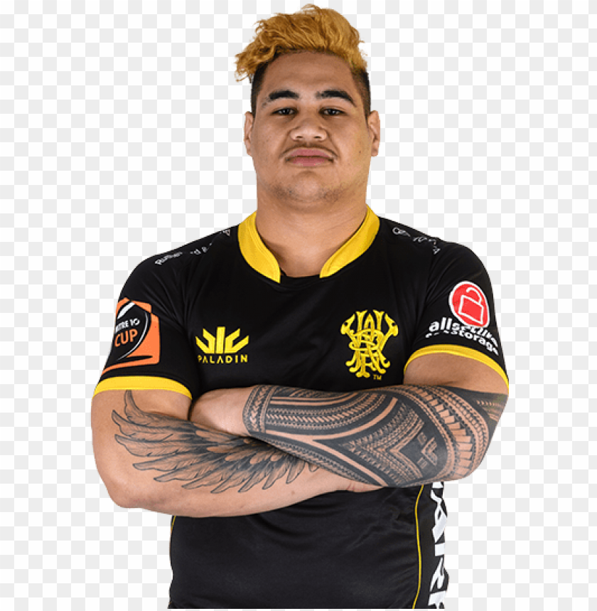free PNG alex fidow - wellington rugby football unio PNG image with transparent background PNG images transparent
