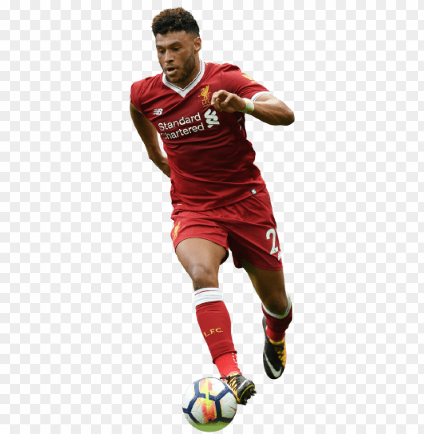 free PNG Download alex oxlade-chamberlain png images background PNG images transparent