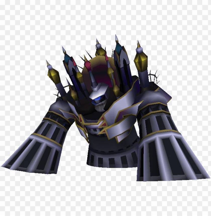 free PNG alexander is my favorite summon - final fantasy vii alexander PNG image with transparent background PNG images transparent