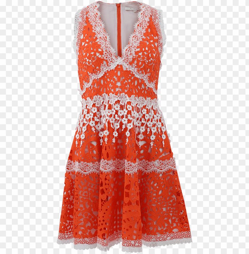 free PNG alexis bridget lace dress - day dress PNG image with transparent background PNG images transparent