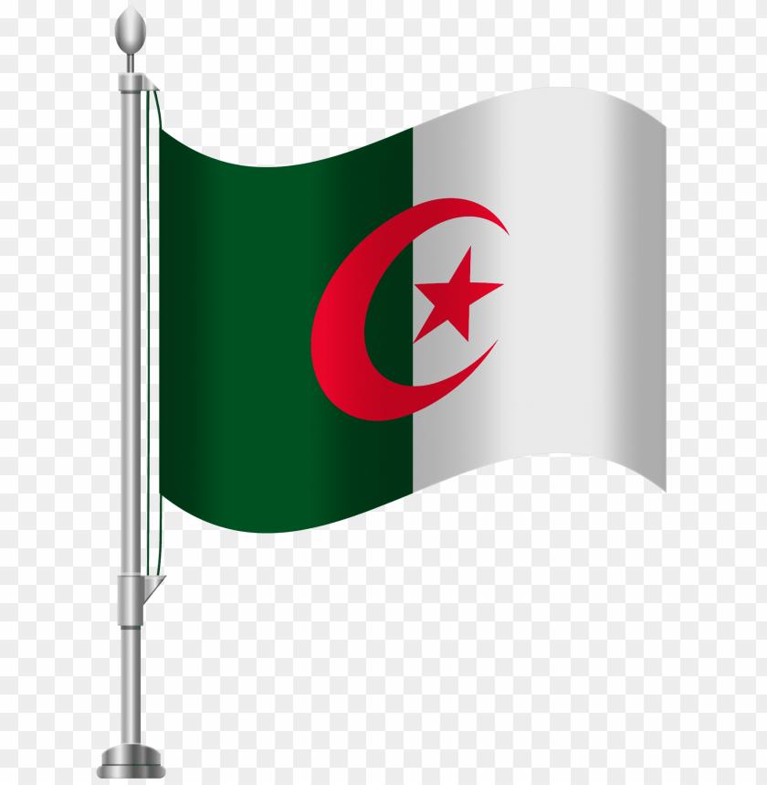 free PNG Download algeria flag png clipart png photo   PNG images transparent