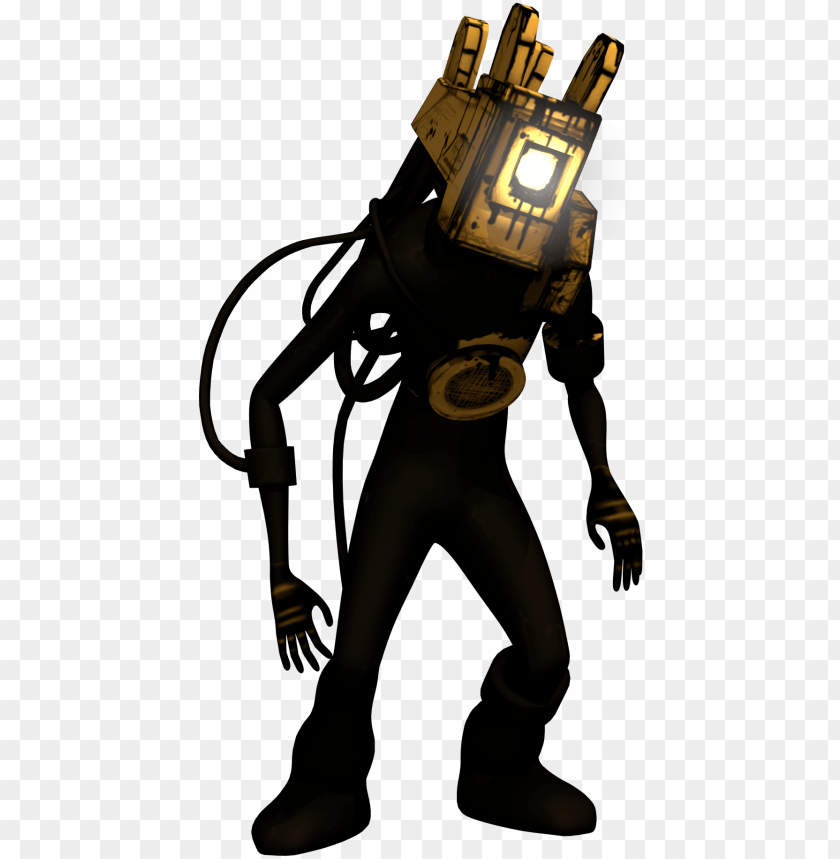 Alice Angel Who We All Know Who The Real Angel Of Batim Bendy And The Ink Machine Tom Png Image With Transparent Background Toppng