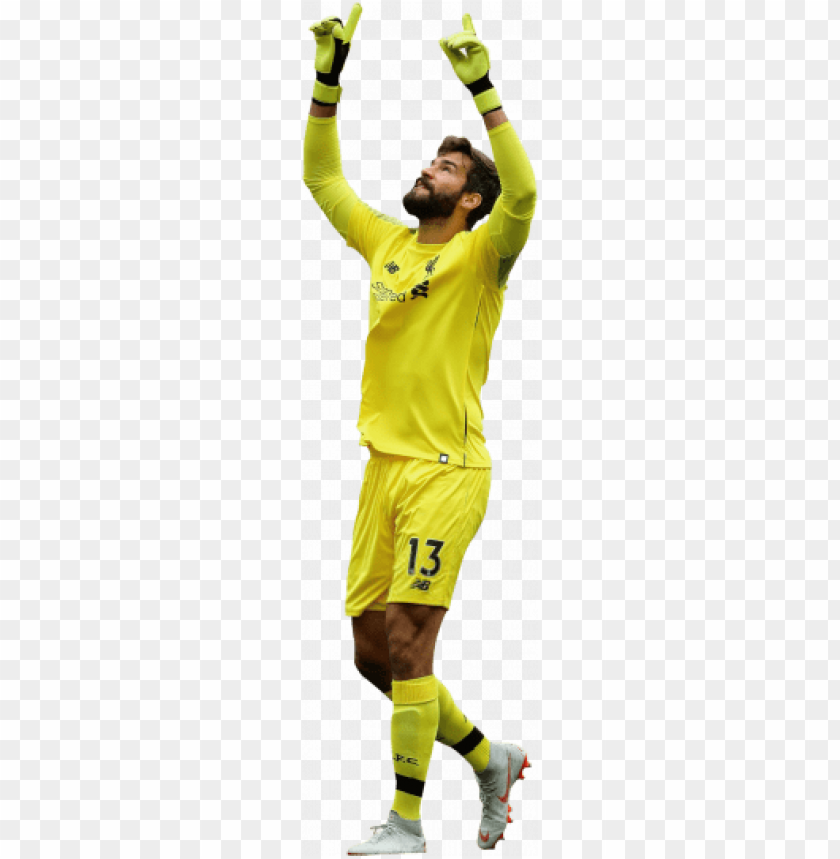 free PNG Download alisson becker png images background PNG images transparent