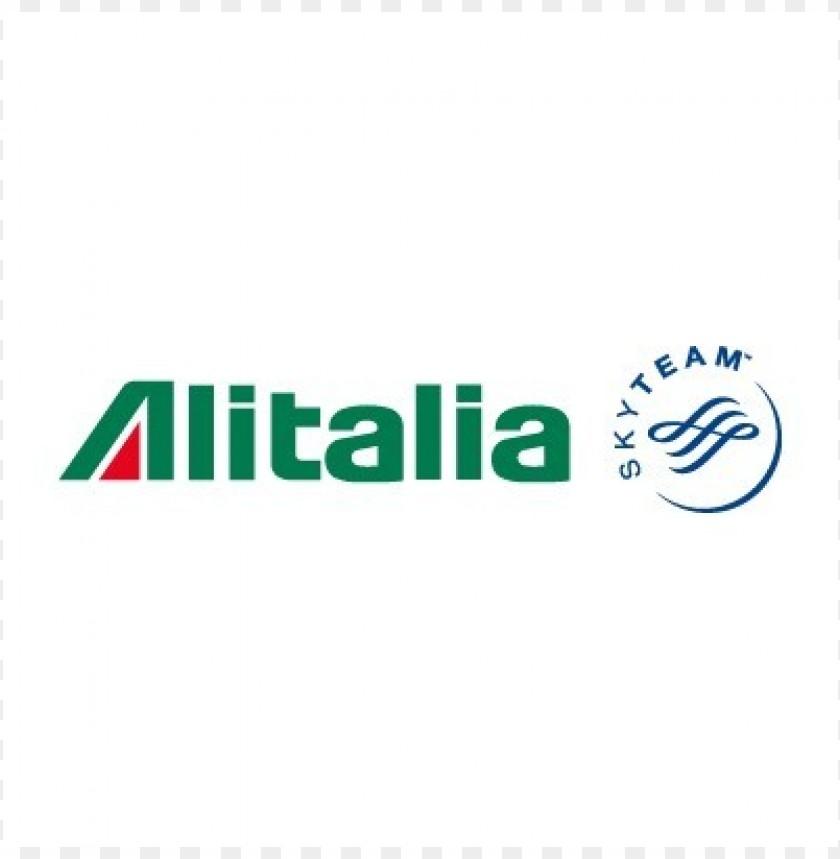 free PNG alitalia logo vector PNG images transparent
