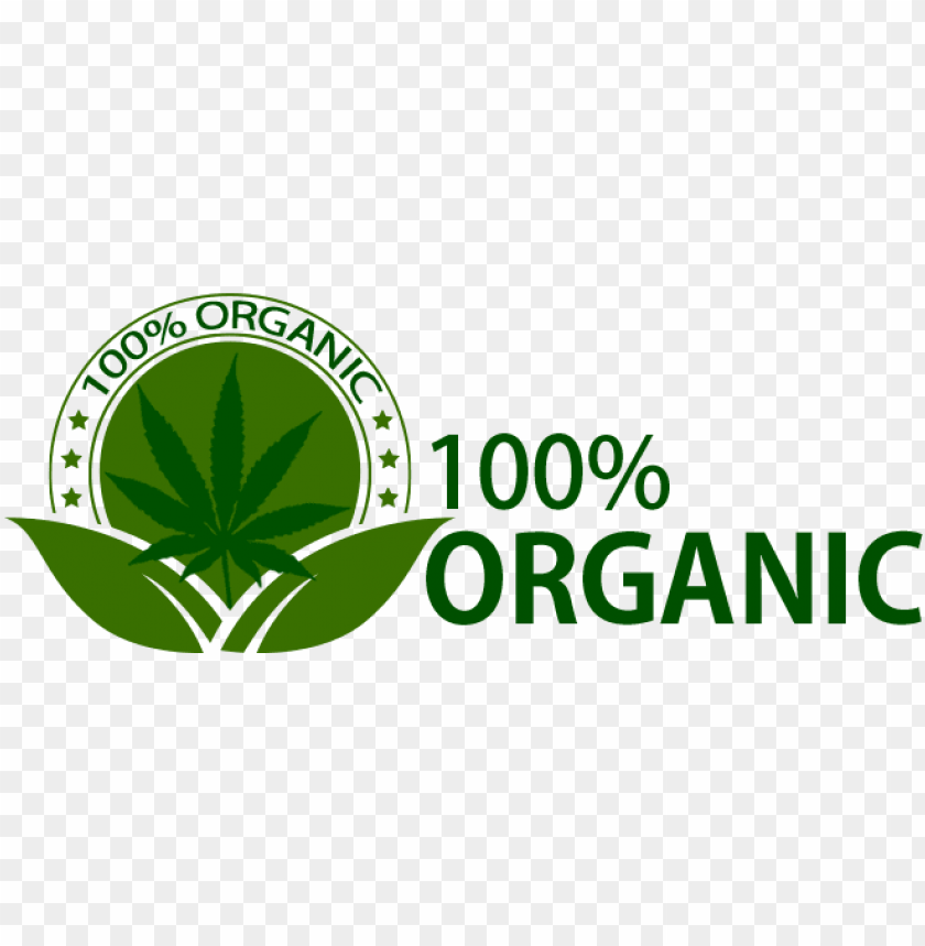 free PNG all budjuice products are all natural and organic - 100 organic and natural logo PNG image with transparent background PNG images transparent