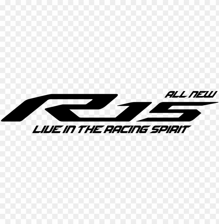 free PNG all new r15 - all new r15 logo PNG image with transparent background PNG images transparent