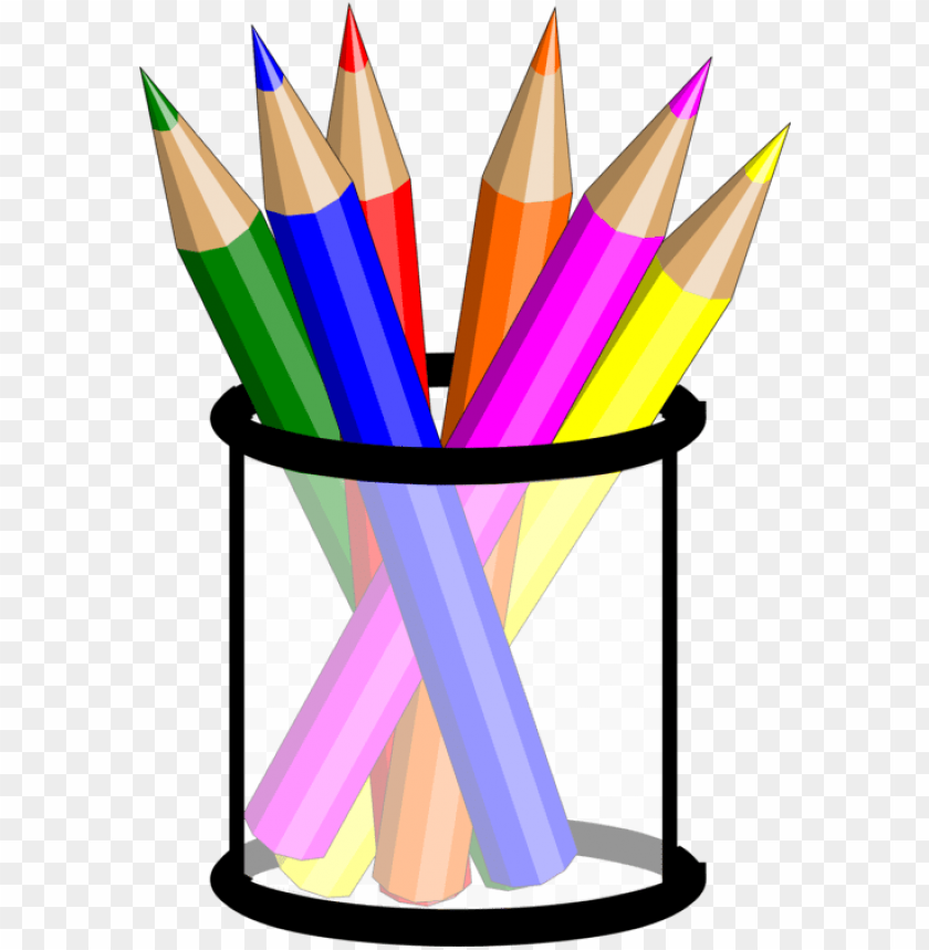 All Photo Png Clipart Crayon De Couleur Dessi Png Image With Transparent Background Toppng