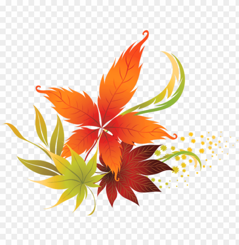 free PNG allery free clipart picture&hellip fall png leaves - fall leaves free clip art PNG image with transparent background PNG images transparent