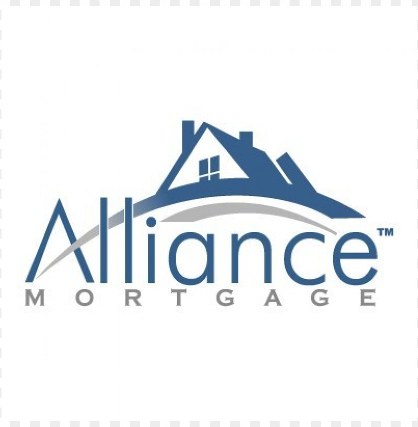 free PNG alliance mortgage logo vector PNG images transparent