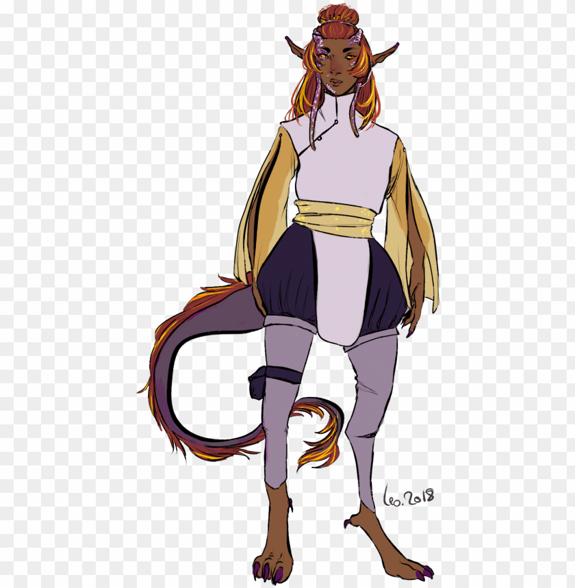 free PNG also i forgot to upload my baby half elf half dragonborn - cartoo PNG image with transparent background PNG images transparent