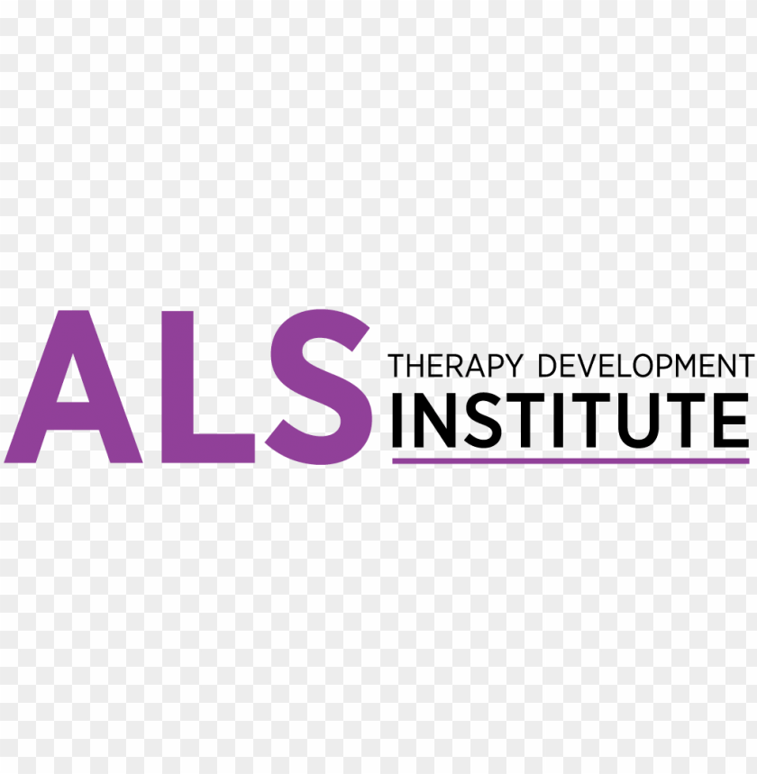 free PNG alstdi logo png - als therapy development institute PNG image with transparent background PNG images transparent