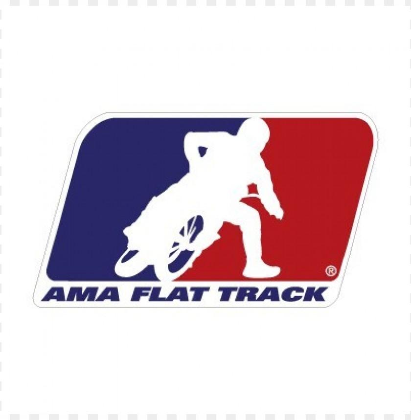 free PNG ama flat track logo vector PNG images transparent