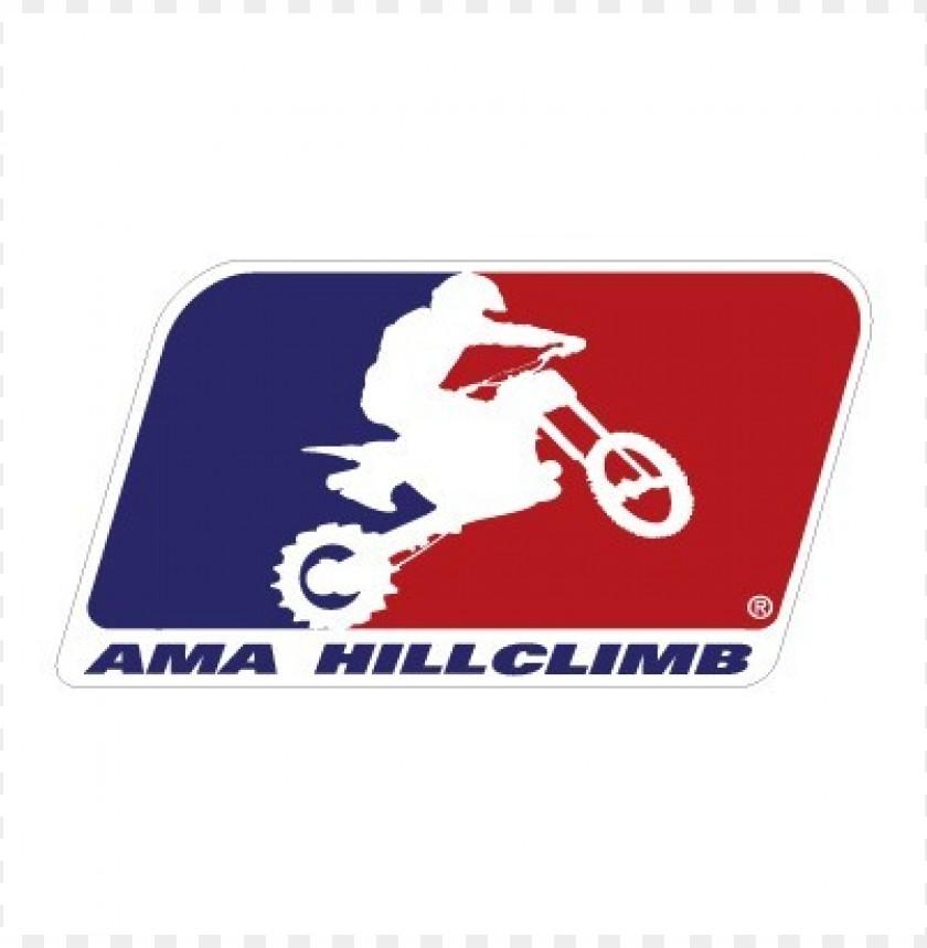 free PNG ama hillclimb logo vector PNG images transparent