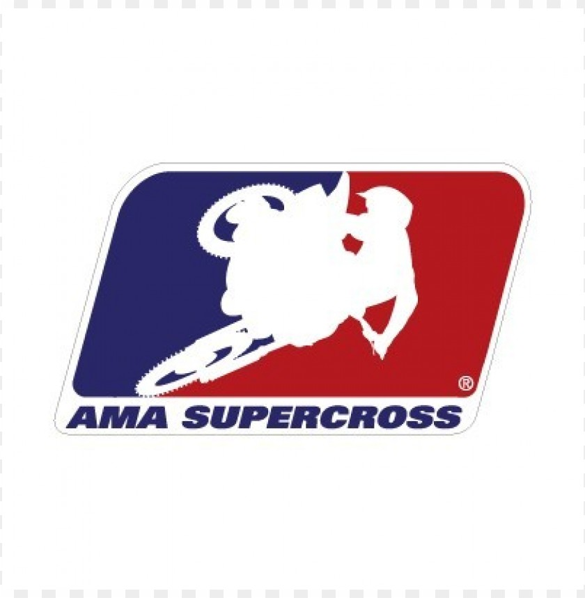 free PNG ama supercross logo vector PNG images transparent