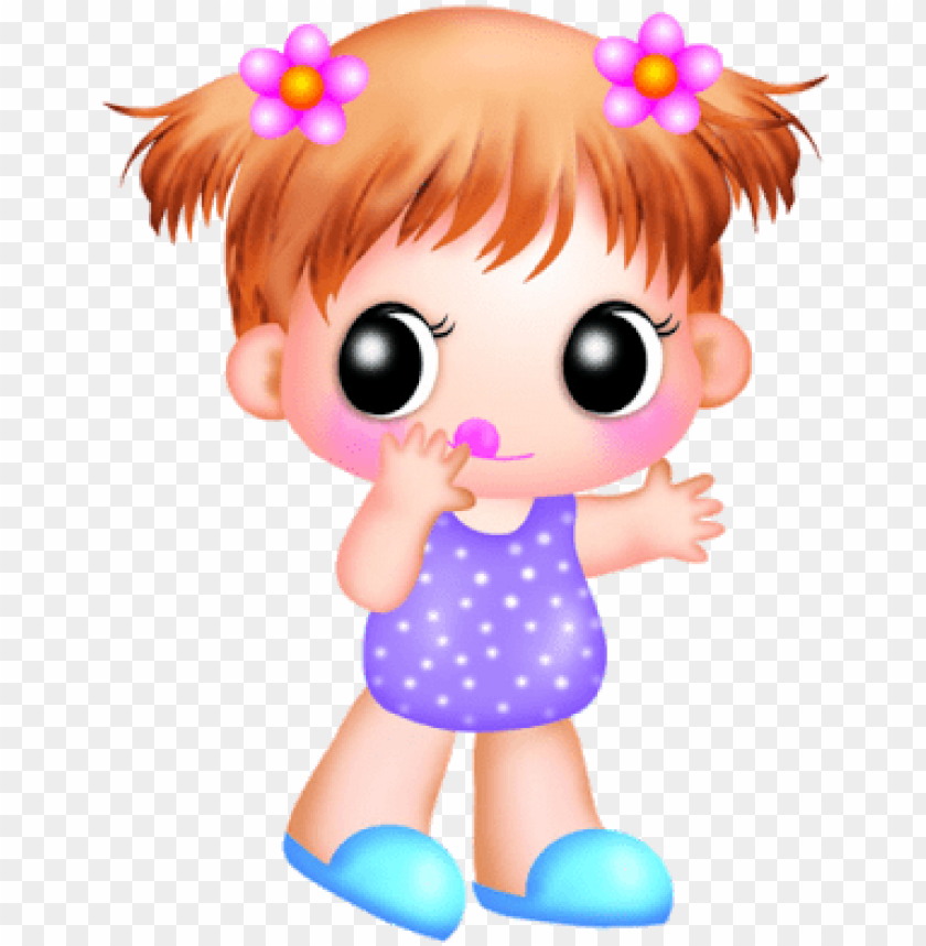 free PNG amazing cute cartoon png cute baby girl s cute baby - cartoon baby girls PNG image with transparent background PNG images transparent