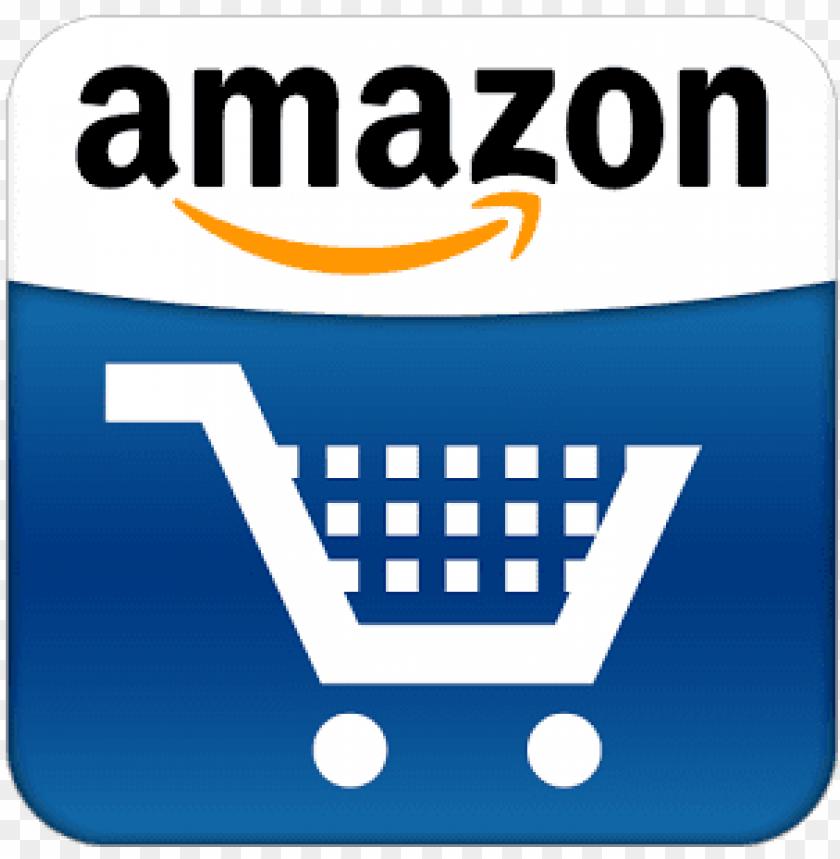 free PNG amazon mobile app logo design - amazon app logo PNG image with transparent background PNG images transparent