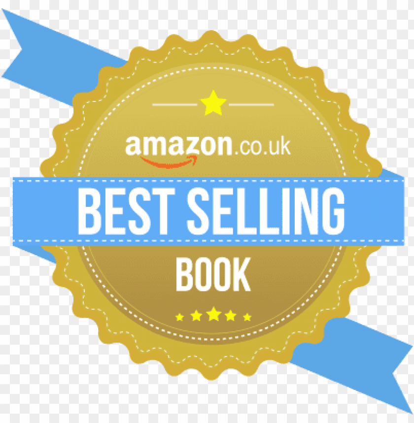 free PNG amazon small best seller logo property management guide - best seller amazon uk PNG image with transparent background PNG images transparent