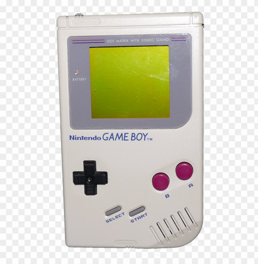 free PNG ameboy color cgb-001 - nintendo game boy gif PNG image with transparent background PNG images transparent