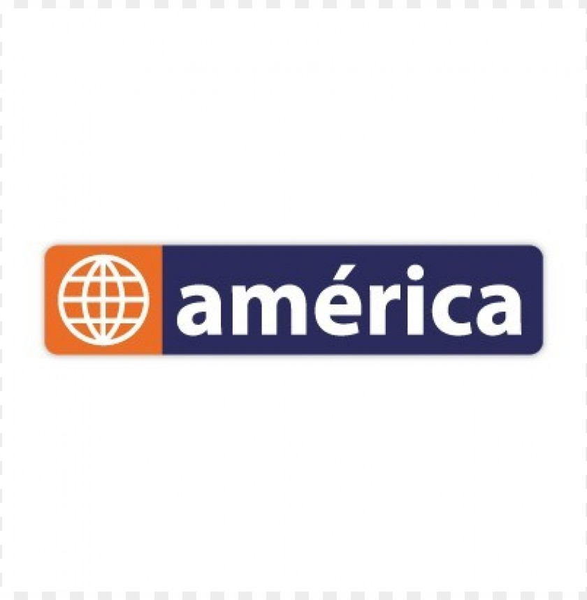 free PNG america tv logo vector PNG images transparent