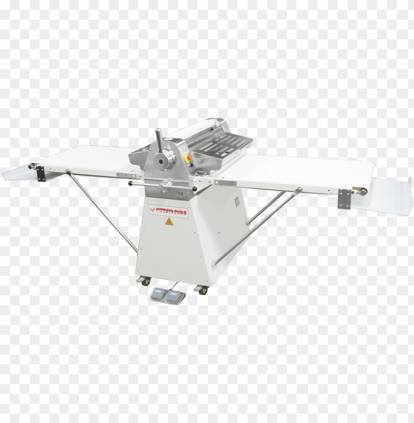 free PNG american eagle ae-ds65l dough sheeter, floor type, - planer PNG image with transparent background PNG images transparent