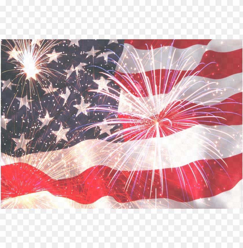 free PNG american flag computer wallpaper background desktop - american flag fireworks background PNG image with transparent background PNG images transparent