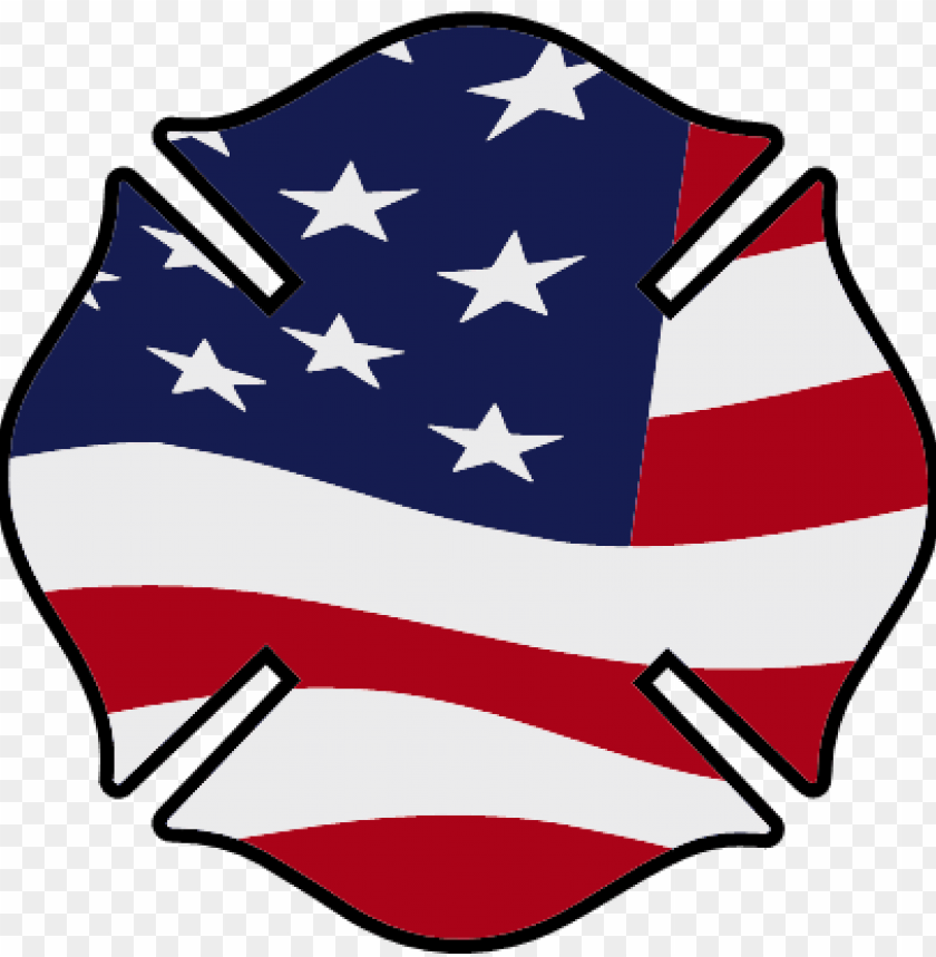 free PNG american flag graphic requests - maltese cross fla PNG image with transparent background PNG images transparent