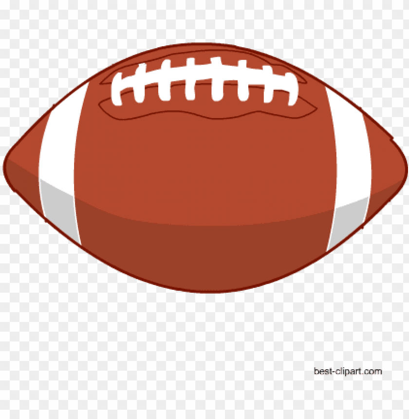 American Football Png Image With Transparent Background Toppng