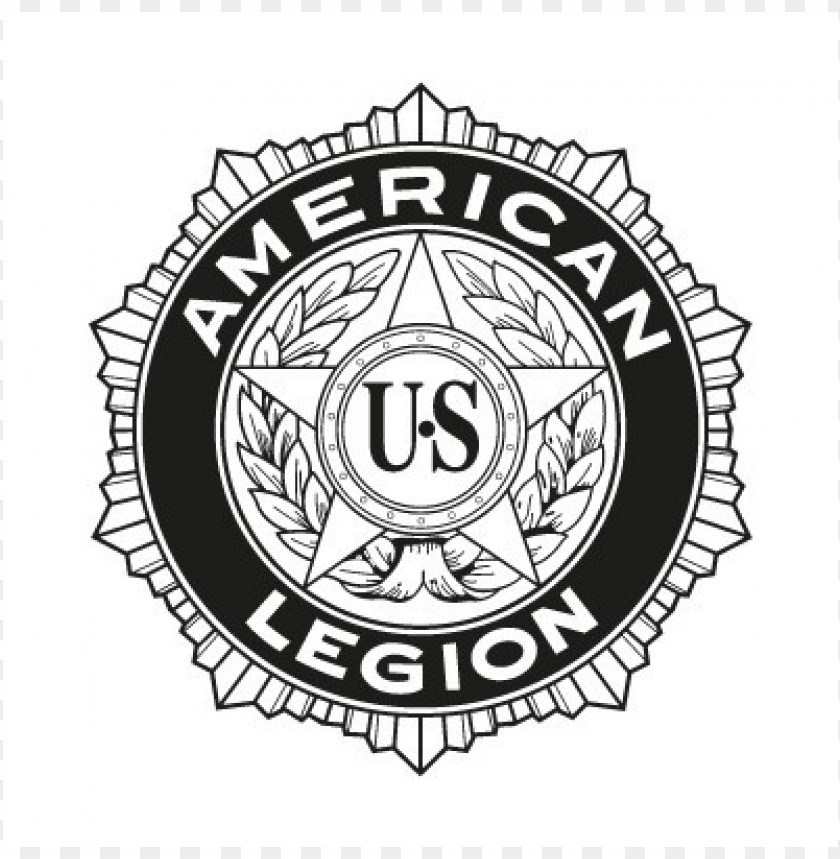free PNG american legion logo vector PNG images transparent
