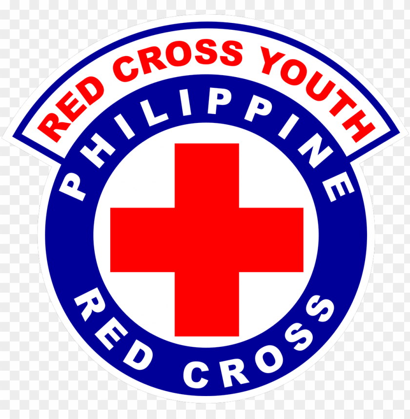 free PNG american red cross logo png download - philippine red cross youth logo PNG image with transparent background PNG images transparent