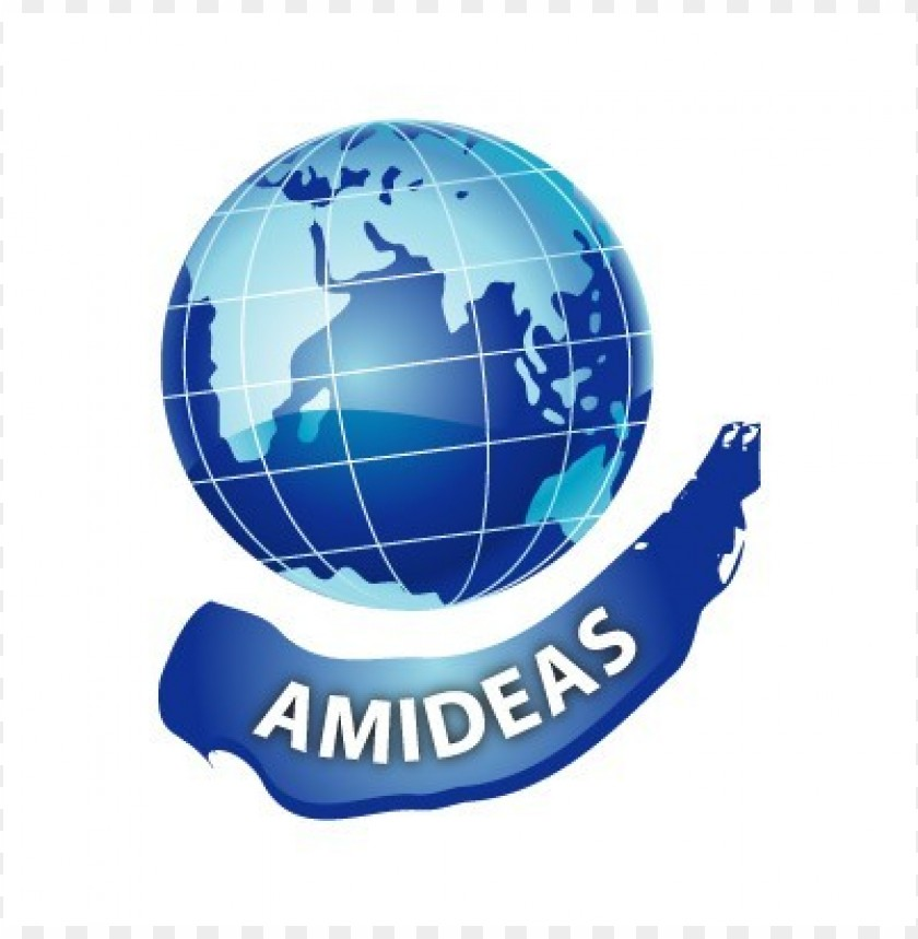 free PNG amideas logo vector PNG images transparent