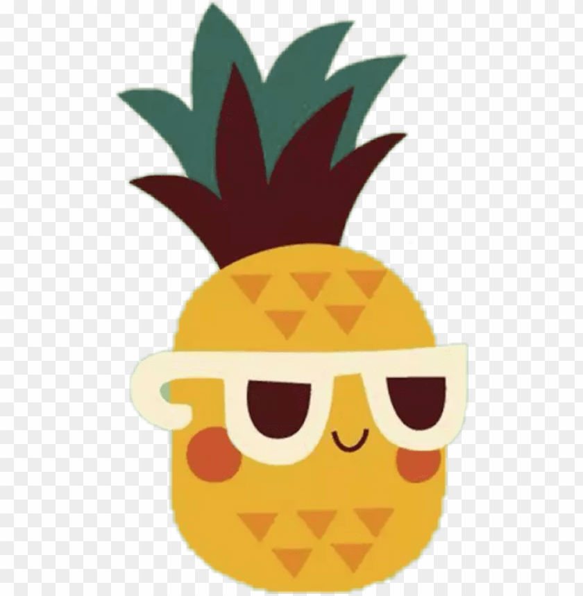 Ananas Anana Hipster Tumblr Emotions Report Abuse