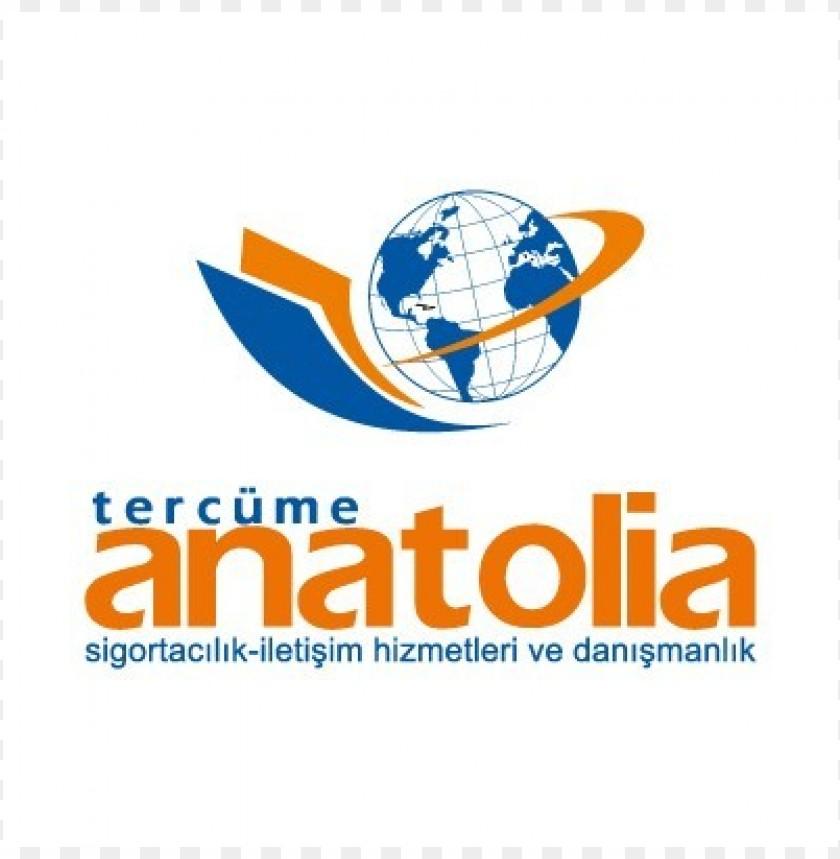 free PNG anatolia tercume logo vector PNG images transparent