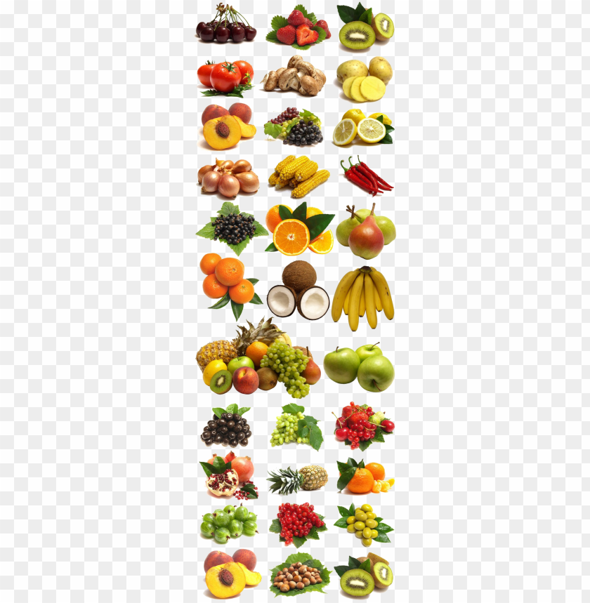 And Of Vegetables Collection Large Fruits Clipart Fruits Png Image With Transparent Background Toppng