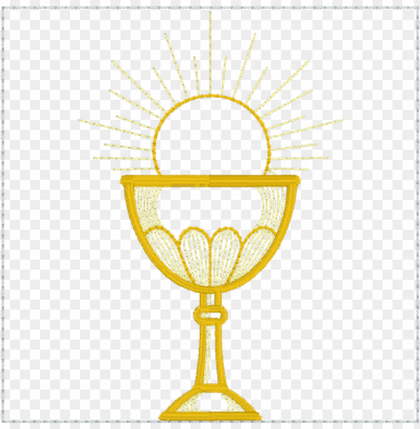 free PNG and png transparent images pluspng gold eucharist - communion embroidery desi PNG image with transparent background PNG images transparent