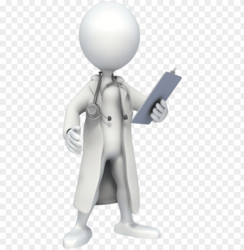 free PNG and you must be - stick figure doctor patient PNG image with transparent background PNG images transparent