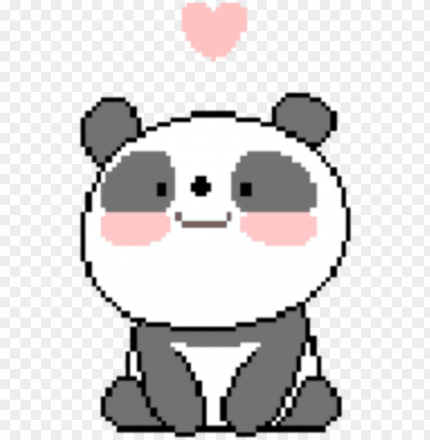 Anda Pixel Pixelart Kawaii Overlay Heart Png Iphone