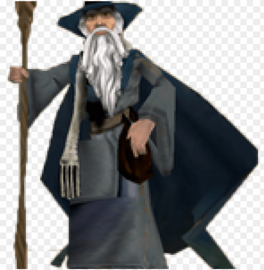free PNG andalf clipart grey - gandalf clipart PNG image with transparent background PNG images transparent