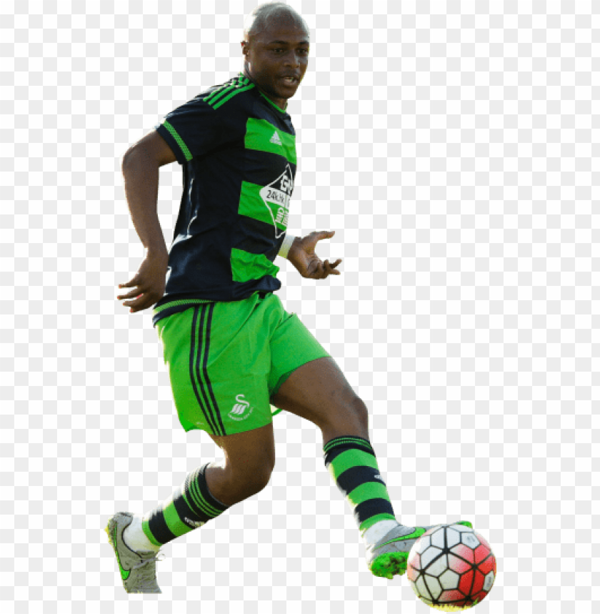 free PNG Download andre ayew png images background PNG images transparent