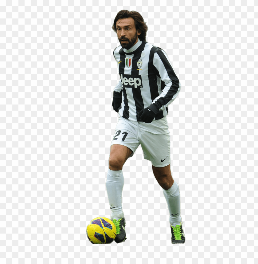free PNG andrea pirlo PNG image with transparent background PNG images transparent