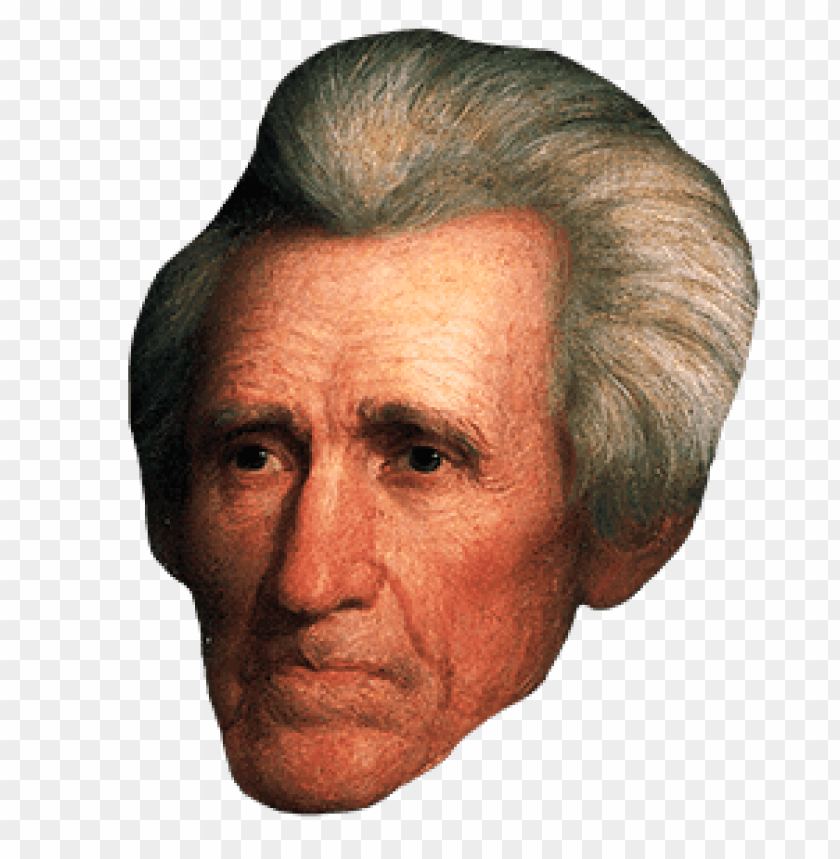 free PNG Download andrew jackson png images background PNG images transparent