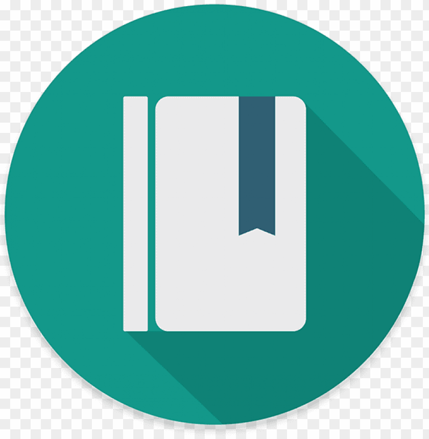 Android Journal App Icon Bing Circle Logo Png Image With Transparent Background Toppng