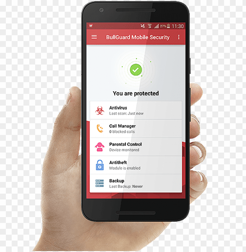 free PNG android phone in hand png download - android phone in hand PNG image with transparent background PNG images transparent